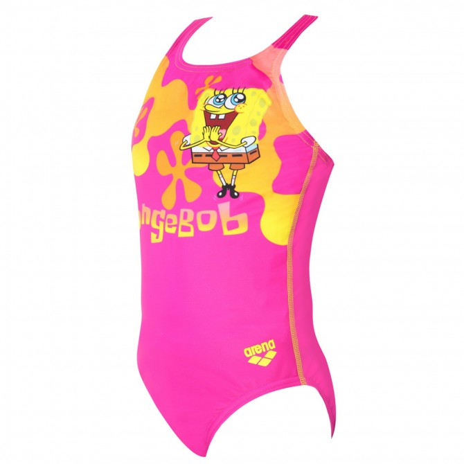 Costume intero Arena Spongebob Girl