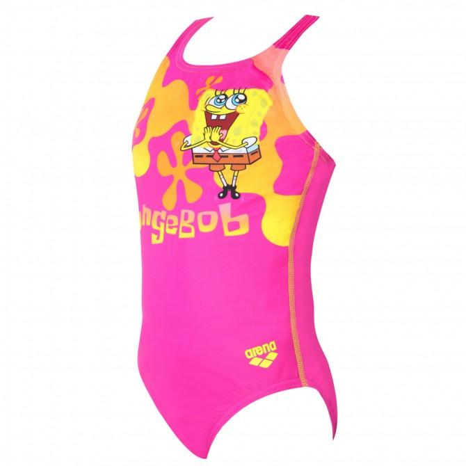 Costume intero Arena Spongebob Girl