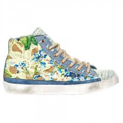 chaussures 2Star Macramè femme