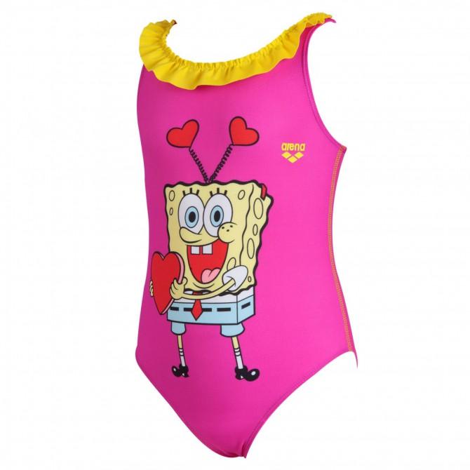 Costume intero Arena Spongebob Baby