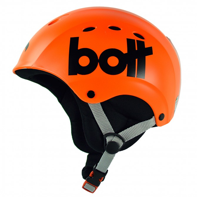 Casco sci Bottero Ski Senior