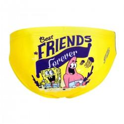 Traje de baño-slip Arena Spongebob Baby