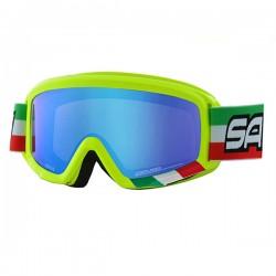 masque ski Salice Junior 708 Italia