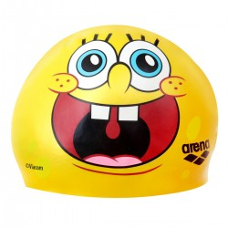 gorra Arena Spongebob Junior