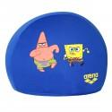 gorra Arena Spongebob de tejido Junior