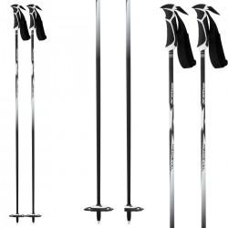 bâton ski Swix Medieval Carbon