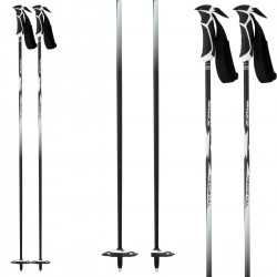 ski poles Swix Medieval Carbon
