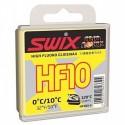 wax Swix HF10X da 0° C a 10° C