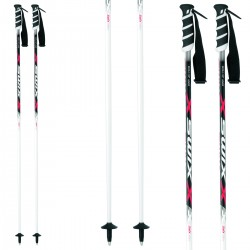 ski poles Swix WC Junior SL