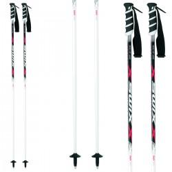 ski poles Swix WC Junior SL