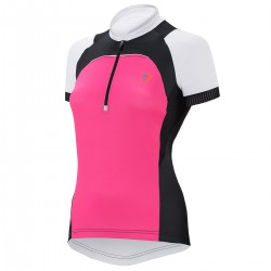 bike shirt Briko Krono Infrarosso woman