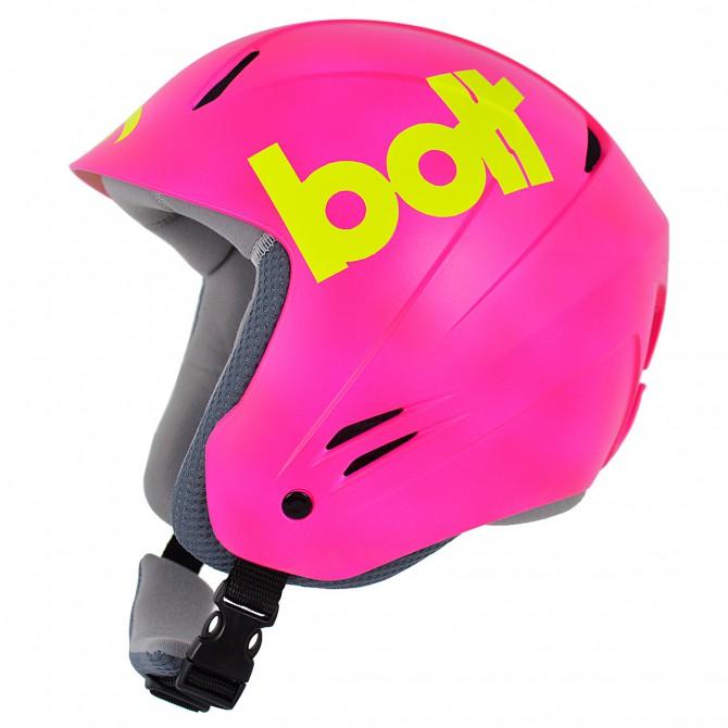 Casco sci Bottero Ski New Teen
