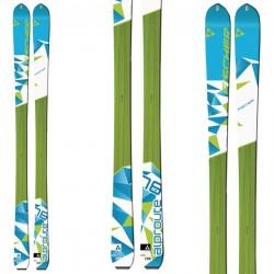 ski alpinisme Fischer Alproute 78