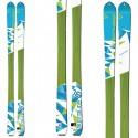 esqui alpinismo Fischer Alproute 78