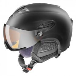 casco esqui Uvex Hlmt 300 Visor + visor