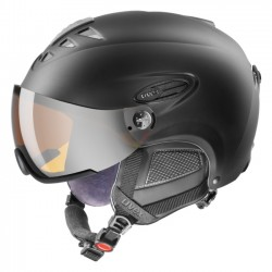casque ski Uvex Hlmt 300 Visor + visor