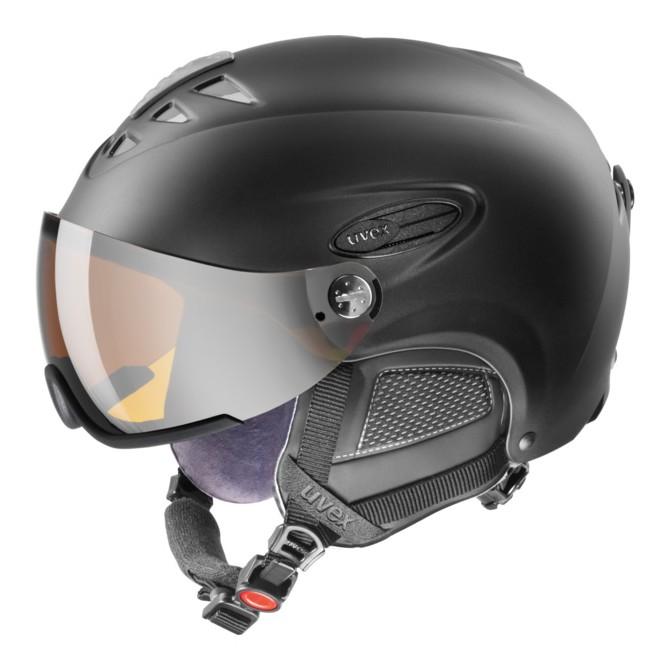 Casco sci Uvex Hlmt 300 Visor + visiera