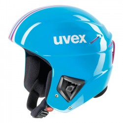 Casco sci Uvex Race +