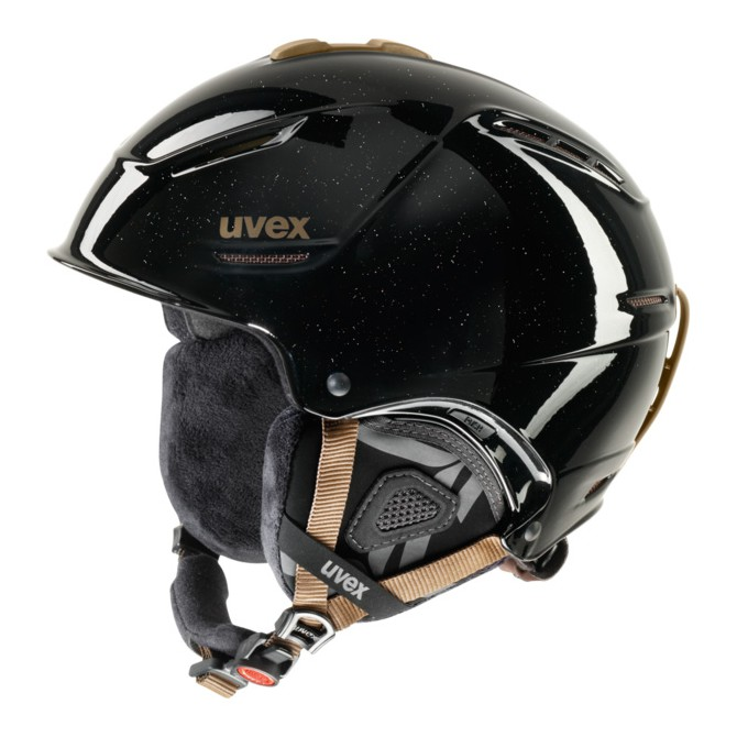 Casco sci Uvex P1us Pro WL Donna