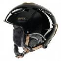 casco esqui Uvex P1us Pro WL mujer