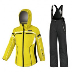 ski suit Astrolabio JM9D Girl
