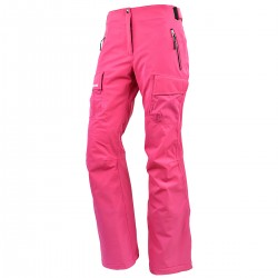 ski pants Bottero Ski Risoul woman