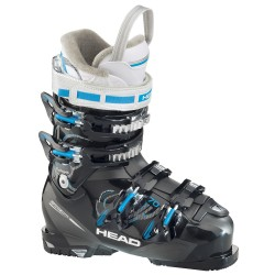 ski boots Head Next Edge 70 W black
