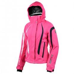 ski jacket Bottero Ski Euthalia fuchsia woman
