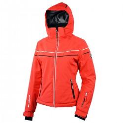 veste ski Bottero Ski Jessenia rouge femme