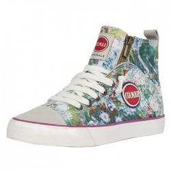 shoes Colmar Originals Durden Flor woman