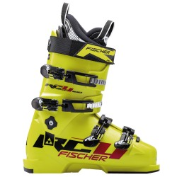 ski boots Fischer Rc4 100 Junior