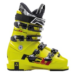 ski boots Fischer Rc4 70 Junior