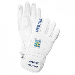 gants ski Hestra Rsl Comp Vertical Cut D3o Impact
