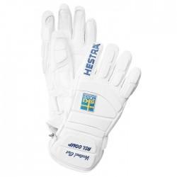 guantes esqui Hestra Rsl Comp Vertical Cut D3o Impact