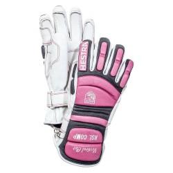 guantes esqui Hestra Rsl Comp Vertical Cut