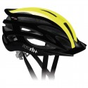 Casco ciclismo Zero Rh+ 2 in 1 Shiny