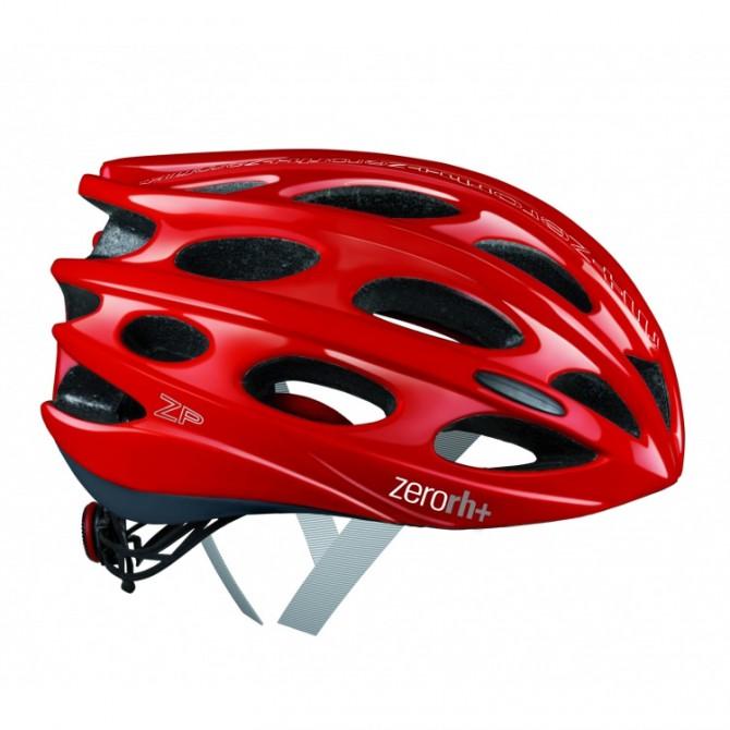 Casco ciclismo Zero Rh+ Zp Shiny