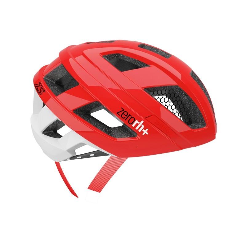 Casco ciclismo Zero Rh+ Zs Shiny