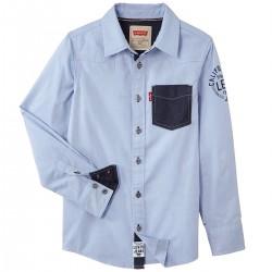 camisa Levi's Benoit Junior