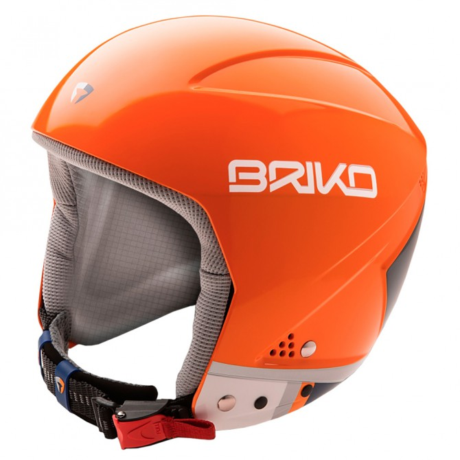 Casco sci Briko Vulcano Speed Junior