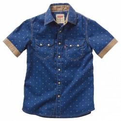 chemise Levi's Worker Junior