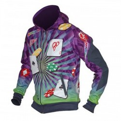 softshell Energiapura Joker Junior