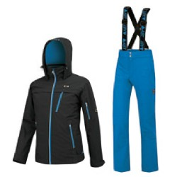 ski suit Astrolabio A39Y man