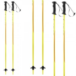 ski poles Head Supershape Team Junior