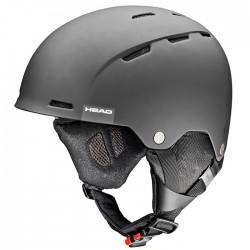 casco esqui Head Andor nigro