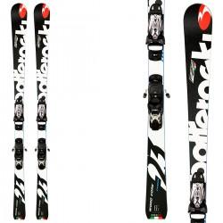 Sci Bottero Ski F23 + piastra Quicklook + attacchi V212
