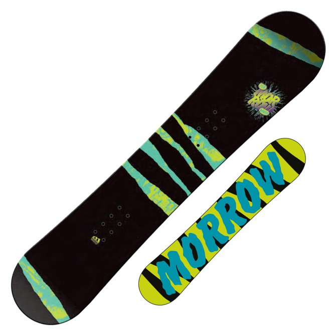 Snowboard Morrow Blaze Junior