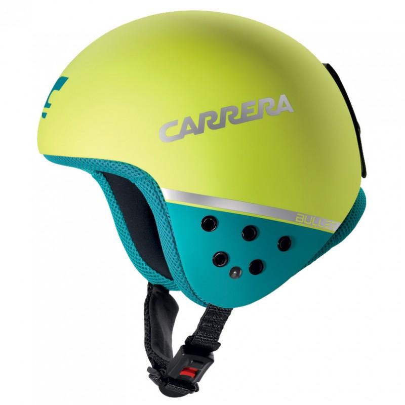 Casco sci Carrera Bullet