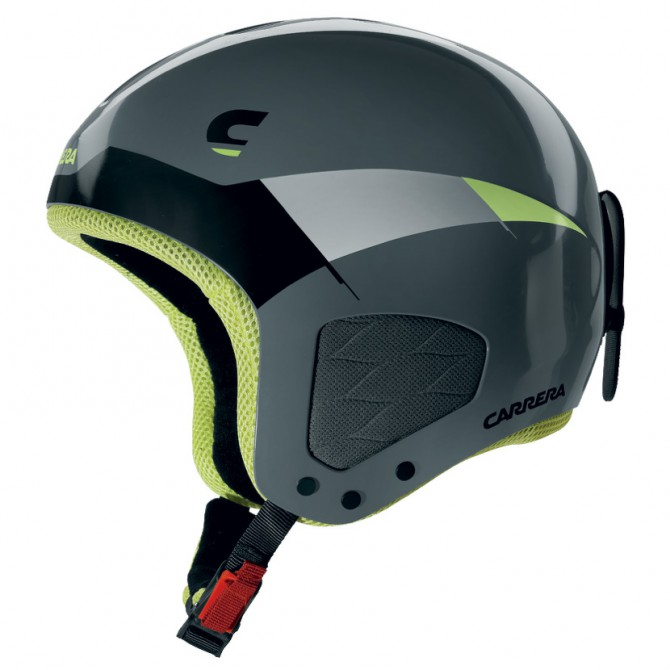 Casco sci Carrera Thunder 2.11
