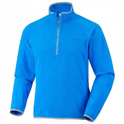 microfleece Columbia Summit Rush man